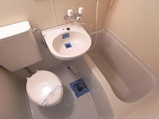 【浴室】メゾン・ド・御影パート2