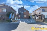 武蔵村山市三ツ藤2丁目 新築戸建 全1棟の画像
