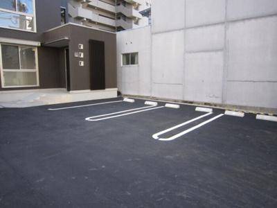 【駐車場】D-roomブランシェ