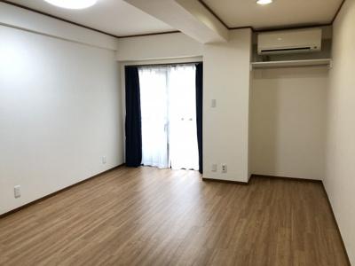 【洋室】ヴィラ湯沢