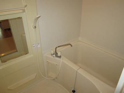 【浴室】グランディールしののめ