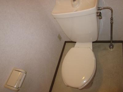 【トイレ】グランディールしののめ