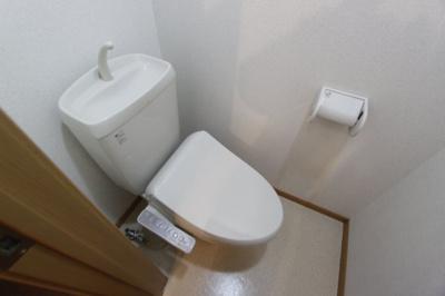 【トイレ】ヴェル・アンジュ