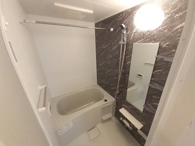 【浴室】グリーゼア