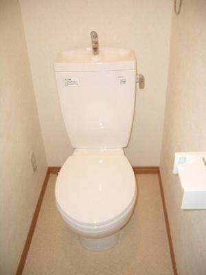 【トイレ】メゾン エスポワール
