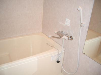 【浴室】メゾン エスポワール