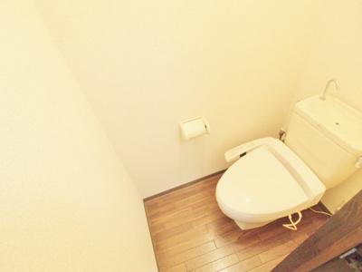 【トイレ】ヴィラデサナダ