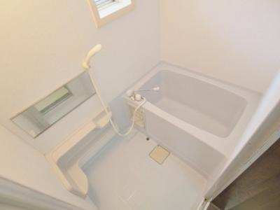 【浴室】ヴィラデサナダ