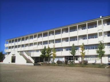 牛久市立牛久南中学校