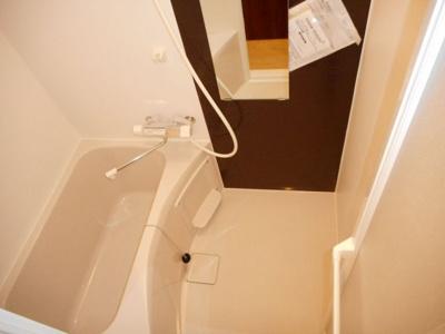 【浴室】ミランダYI