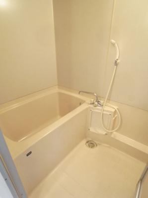【浴室】マンション及川