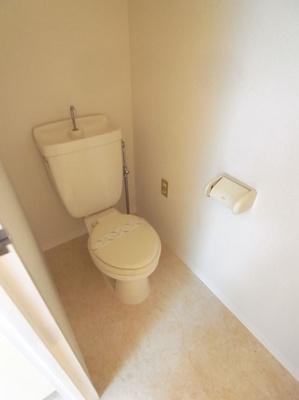 【トイレ】マンション及川