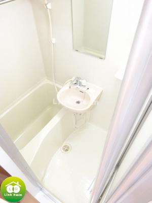 【浴室】グランフォース豊洲