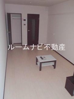 【寝室】クレイノRiver city