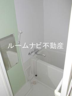 【浴室】クレイノRiver city