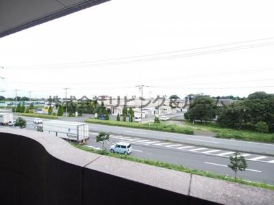 【展望】スカイヴァレィ