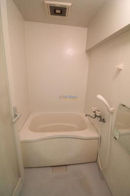 【浴室】ソルレヴェンテ梅田