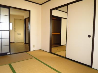 【居間・リビング】アネックス甲子園三番町