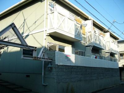 【外観】アネックス甲子園三番町