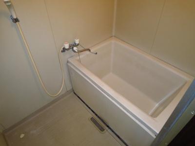 【浴室】アネックス甲子園三番町