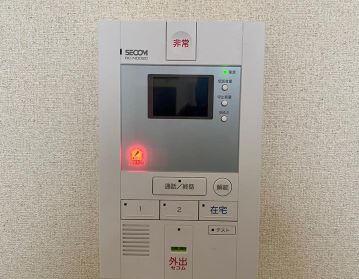 【セキュリティ】レオネクストロータスK
