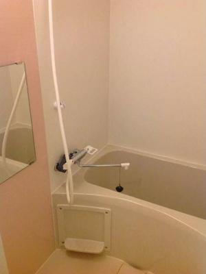 【浴室】レオネクストロータスK
