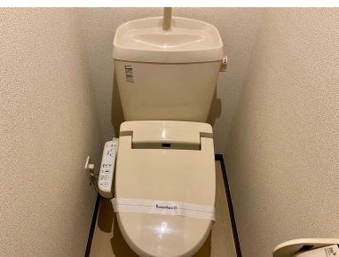 【トイレ】レオネクストロータスK