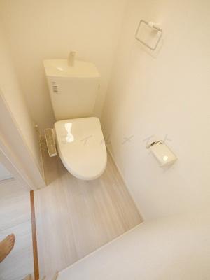 【トイレ】シードリング實方
