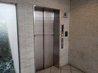 エレベーター☆神戸市垂水区 アロハ海岸通☆