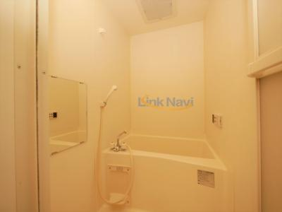 【浴室】CITY SPIRE 九条Ⅲ
