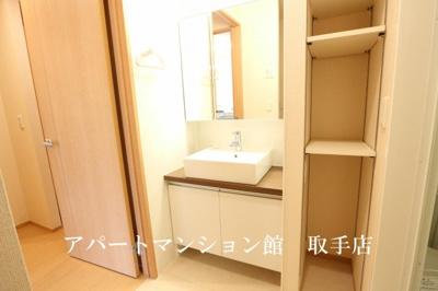 【トイレ】ハピネスストーム