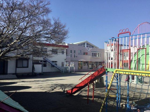 竜ケ崎愛宕幼稚園