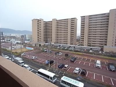 【展望】ミカド21鴻池