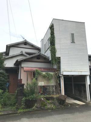 【外観】【中古戸建】貴志中学校区 54312