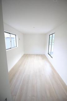 【寝室】富士市北松野第2 新築戸建 全2棟 (1号棟)