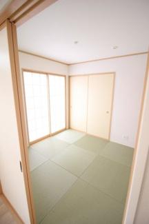 【和室】富士市北松野第2 新築戸建 全2棟 (1号棟)