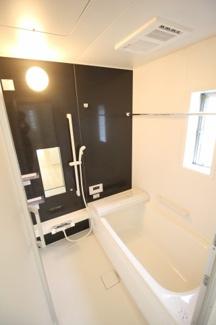 【浴室】富士市北松野第2 新築戸建 全2棟 (1号棟)