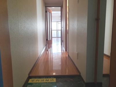 室内クリーニング済☆神戸市垂水区 カレント北川 賃貸☆