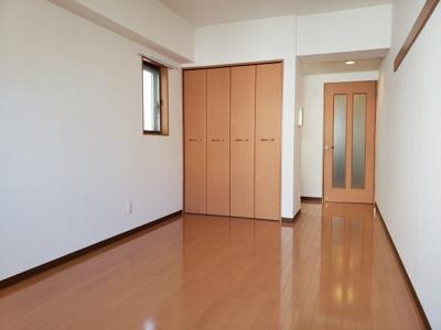 明るい洋室9帖☆神戸市垂水区 カレント北川 賃貸☆