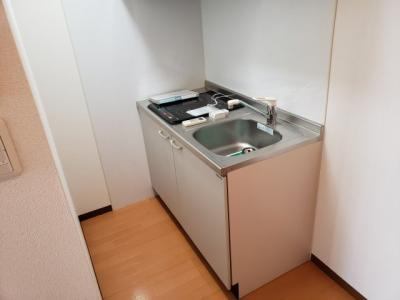 IHコンロ付☆神戸市垂水区 カレント北川 賃貸☆