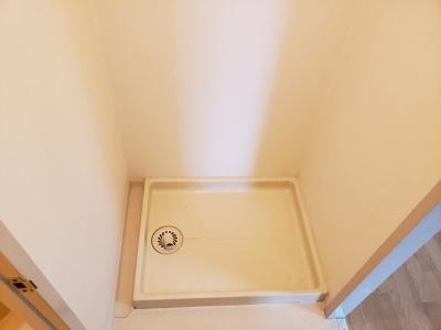 室内洗濯機置場☆神戸市垂水区 ベルメゾンK☆