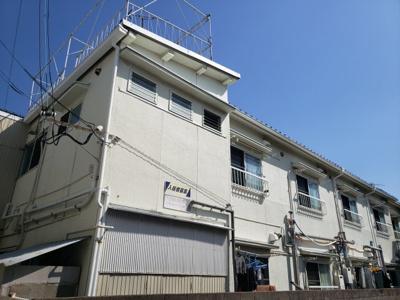 セパレートでこのお家賃☆神戸市垂水区 第2太陽ハイツ☆