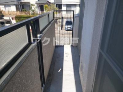 同建物別部屋参考写真☆神戸市垂水区 サニーライフ新多聞☆