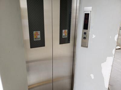 エレベーター付☆神戸市垂水区 マリタイム舞子☆