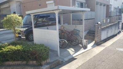 ☆神戸市垂水区 フェリス舞子☆