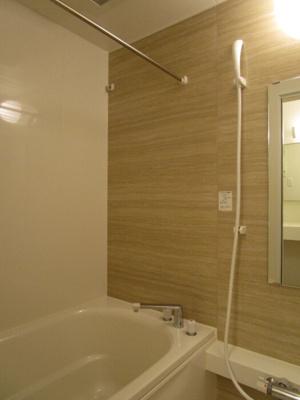 【浴室】D-room東高松Ⅱ