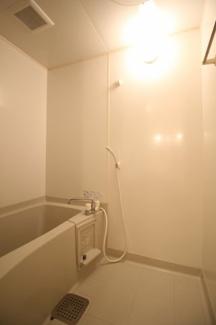 【浴室】アルバビエント