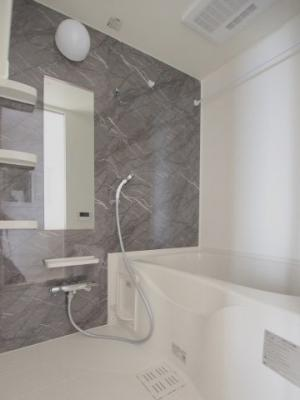【浴室】アウローラ長束西
