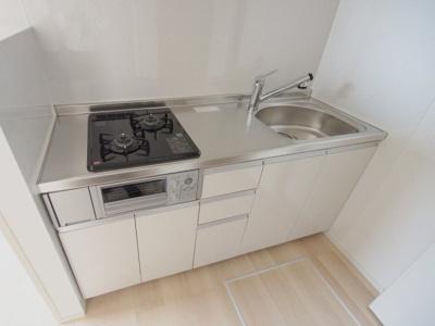 【キッチン】アウローラ長束西