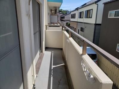 南向き☆神戸市垂水区 コウアロイヤル垂水Ⅱ 賃貸☆
